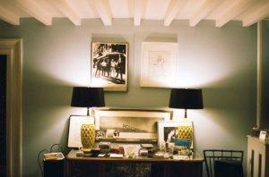 chloe-sevigny-apartment-desk