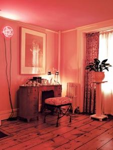chloe sevigny east village apartment 2 - Copy