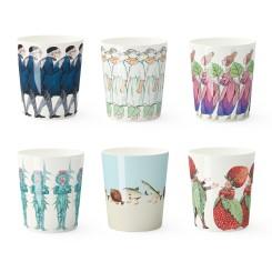 Elsa Beskow mugs