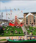 Kings Cross Ferris Wheel