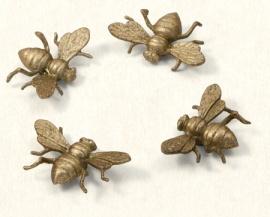 Magnetic Bee Decorations Caravan store East London