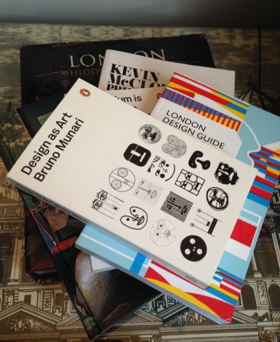 My Favourite Design Books