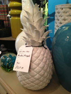 Paint House Northcote Rd Porcelain Pineapple