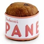 Carluccio's Panettone