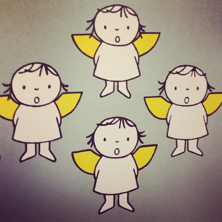 Dick Bruna Angels