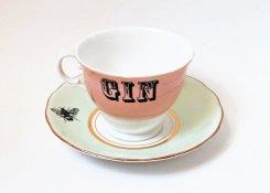 Gin Teacup Yvonne Ellen