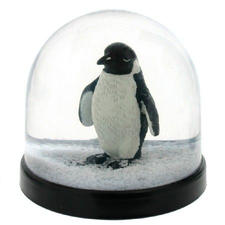 gRAHAM & gREEN  Snow Globe Christmas Decoration 1